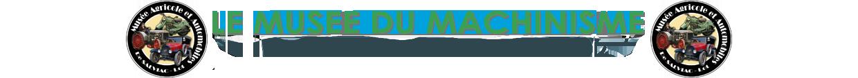 Musée du machinisme agricole et automobile de Salviac logo